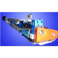 Hot Air Vulcanization Equipment