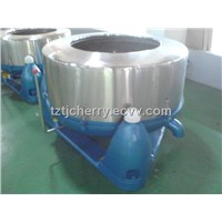 Hydro Extractor & Dewatering Machine