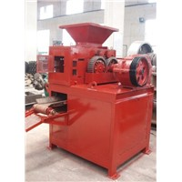 ISO coal dust  briquetting machine