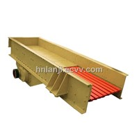 Iron Ore Vibrating Feeder
