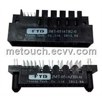 JMT SERIES 5 POWER PIN 16SIGNAL PIN