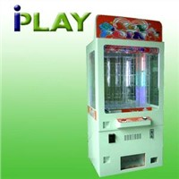 Key Point/ I-cube 2  Prize  Machine with GSM new function