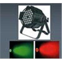 LED PAR CAN 36X3W LED Wash Par with die-cast alu Unwaterproof Professional stage lighting