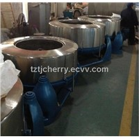 Laundry Extracting Machine