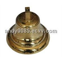 Marine brass copper bell
