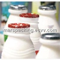 Milk Filling Aluminum Foil Sealing Machine