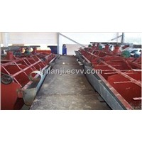 Mineral Ore Dressing Flotation Plant