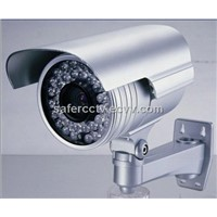 CCTV Camera / Color IR Waterproof CCD CCTV Camera