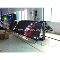 P16mm double sided outdoor full color LED billboard