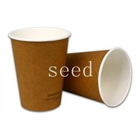Paper cup | 12oz disposable coffee cup