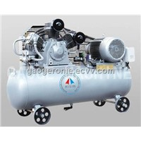 Piston Type Air Compressor