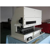 Pneumatic Motorized PCB Depaneler Machine