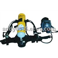 RHZK5.0/30 air breathing apparatus
