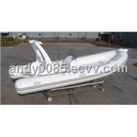 RIB material  inflatable boat