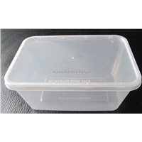Rectangular Container 1000ml