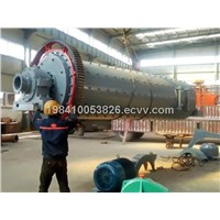 Reliable quality wet grinding mill with high efficiency