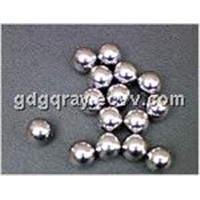 SUS 202 Stainless Steel Ball