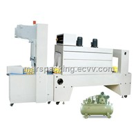 Semi Automatic Shrink Wrapper