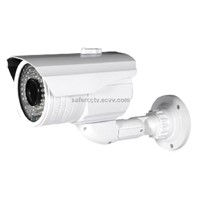 Sony Effio-e Security and Surveillance Camera with 2.8-12mm Manual Varifocal Fixed Iris Lens