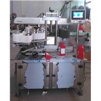 Two Side Sticker Labeling Machine