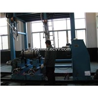 Automatic Ball Valve Welding Machine