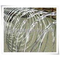 Barbed Wire & Razor Wire