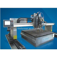 CNC Plasma Cutter / Flame Cutter / CNC Cutting Machine
