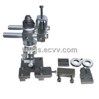 common rail injector clamp
