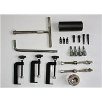common rail pump disassembling tool kit