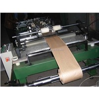 Insulation Paper Edge Folding Machine, Interlaminar Insulation Folding Machine