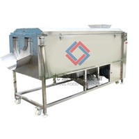 potato washing&peeling machine  JYTP-3000
