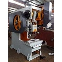 Punch Press Mechanical, Metal Stamping Press, Eccentric Press, Power Press