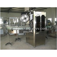 PVC Sleeve Labeling Machine