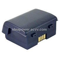 replacement battery for VeriFone vx670 vx680