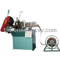 Spiral Post-Tension Corrugated Duct Making Machine