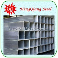 welded steel pipe tube