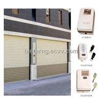 Bintronic Control box for fast rolling door