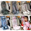 Portable Baby Kid Toddler Car Safety Secure Booster Seat Cover Harness Cushion--5 Colors