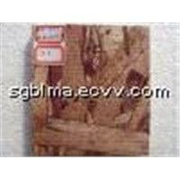 18mm High Quality WBP Glue OSB Board for Furniture