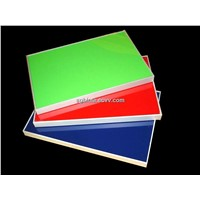 2013 New Arrival UV MDF Board for Kitchen Cabinet