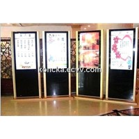 3g/Wifi Digital Signage Kiosk for Starred Hotels / Airport/Bank/City Center /Bank/City Center