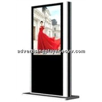 "42"" Kiosk / touch screen / LCD monitor / advertising player"