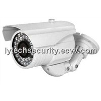 600TVL Waterproof IR Camera with 9-22mm Varifocal Lens / CCTV IR Camera  (LY-W506V-E)