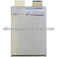 A123 prismatic 20Ah LiFePO4 battery cell