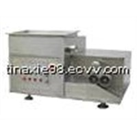 Chinese Medical Pill Making Machine of Deck Type