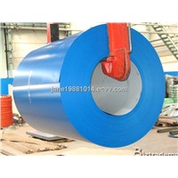 Color Coated Galvanized  Steel Coils/sheets