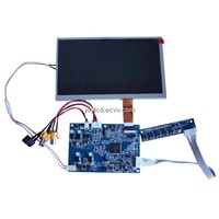 Driver Board for 7inch