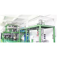 European Technology Superior Low Oxygen Content Tin Solder Powder Production Line Atomizing Machine