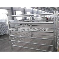 HOT!!! 2012 priority choice cattle fence panel