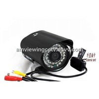 Infrared IR Waterproof CCTV Camera,External TF Card Local Storage, Video Recording Power off
